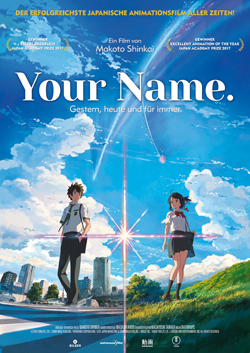 your name 250